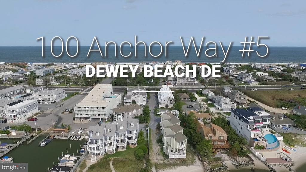 100 Anchor, Dewey Beach, Delaware