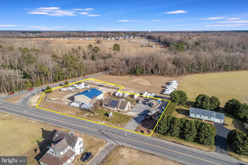 22357 John J Williams Lewes, DE