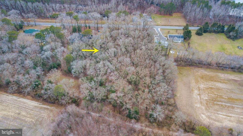 Lot 1 West Line Rd, Selbyville, Delaware
