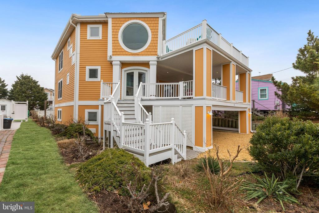 3 Indian Fenwick Island, DE